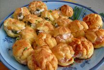 Bigne' Salati