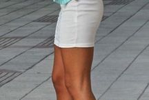 Nice Leg