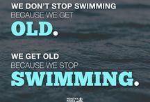 Nuoto / Qualsiasi cosa possa riguardare il mondo del nuoto