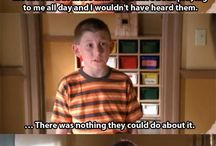Just Malcom in the middle