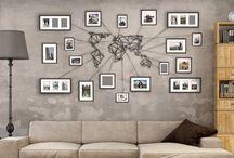 Flat&house decor