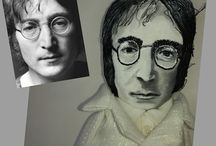 CELEBRITYwithYOU / Dolls of famous people who changed the world