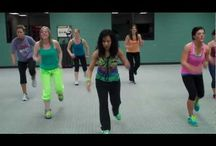 ZUMBA!!! And other fitness ideas