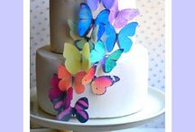 Cake and treats decorating inspirations and ideas