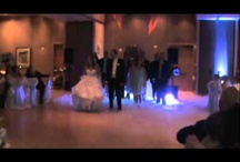A DJ with Class Weddings / Some of our favorite weddings as shown on our blog - http://fortmyersdj.com/blog/