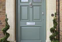 Home: Front Door