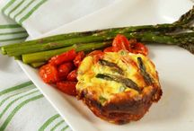 Passover Goes Vegetarian