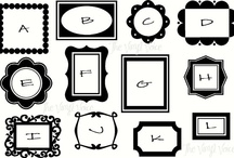 frames and clocks