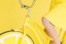 amarelo love
