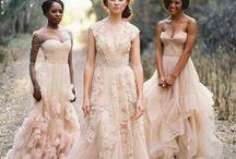 Referências Vestidos de Festa / Alguns modelos para inspirar madrinhas e convidadas