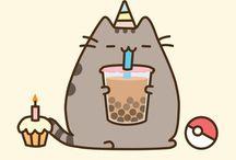 phuseen cat