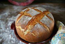 Bread/Хлеб