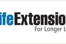 Life Extension / Life Extension