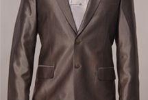 Mens business suits - Tailored Suit Paris
