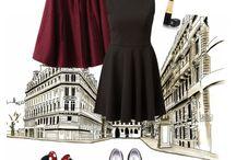 Fashion & Design / Moda ve dizayn