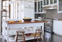 Delish Kitchens / Anything that has to do with the kitchen! / by Annette Frost Cherry 🍒