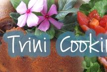 Recipes / Trini Food