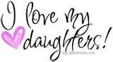 Daughters / by Donna B