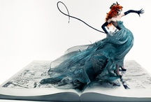 Books / by Lizz Morgan