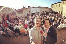 Instagram A #Pesaro si incontrano i popfilosofi d'Italia!  #Popsophia2016 #ilritornodellaforza