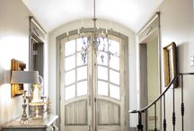 Foyer / by Tiffany Beasley