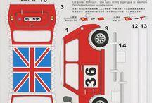 járművek közlekedés