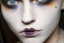 Make Up Artistry Inspo / by Gen Coleman