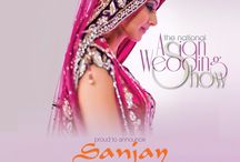 The National Asian Wedding Show ~ Midlands / Europes largest Asian Wedding Show comes to the Midlands!