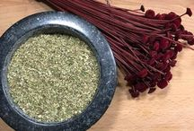 Herbology - Herbs And Spice
