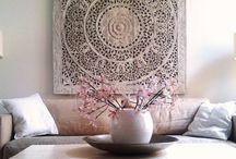 SIMPLY PURE Houtsnijwerk / houten wandpanelen / Houtsnijwerk / Houten wandpanelen, wanddecoratie, wandkunst, wandpaneelen , panelen, decoratie.