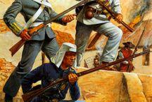 19TH -MÉXICO 1866-1867