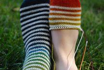 Skarpety / socks / socks