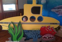 VBS - Decoration Ideas / Decorating ideas for VBS