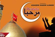 Marhaba Marhaba (Full Video Song) | Shamim Naeem Ajmeri