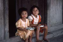 Indonésie 1977