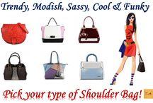 Shoulder Bags / Shoulder Bags