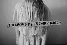 Sadness ;/
