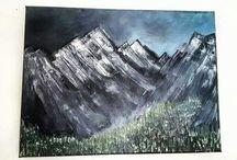 My Landscapes Artwork