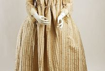 Clothing: 18th century Gowns / by Kate {Beatriz Aluares}