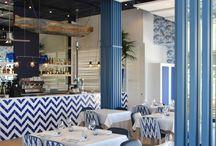 Restaurante Tropical, Pinedo, Valencia / Reportaje en AD de nuestro proyecto Tropical