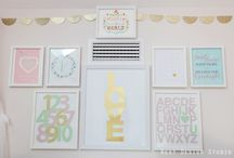 New Baby & Adoption / www.knotnnest.com inspration and ideas for your Birth and nesting needs! <3