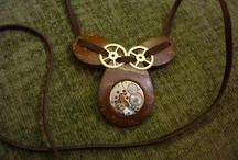 Sudden Hamster Workshop / Crafts, DIY, presents, steampunk