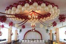 ceiling decor idea