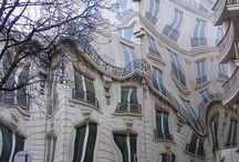 Extraordinary houses - Необычные дома / Architecture - архитектура