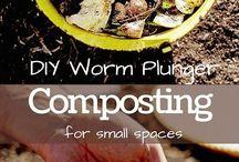 Composting Ideas