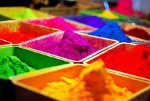 Color / by Jocelyn Baker