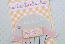Inspiration for cards etc / My pinboard for card making ideas