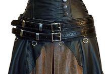 Středověké modes
