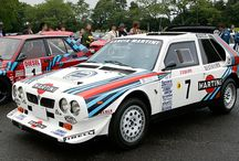 Lancia S4 / by Ant Stevens