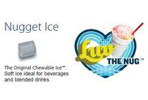 Scotsman Ice/ Luv the Nug!